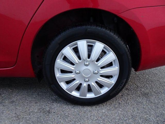 2011 Toyota Yaris Base Madison, NC 10