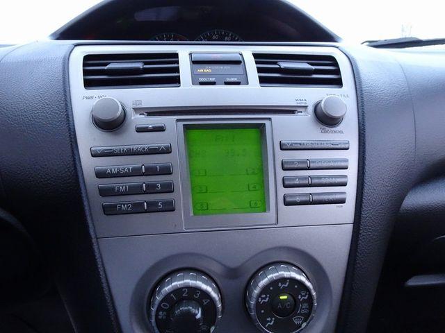 2011 Toyota Yaris Base Madison, NC 14