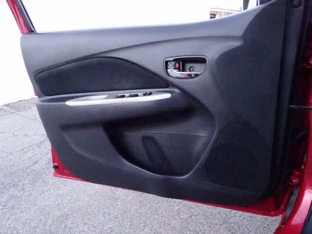 2011 Toyota Yaris Base Madison, NC 18