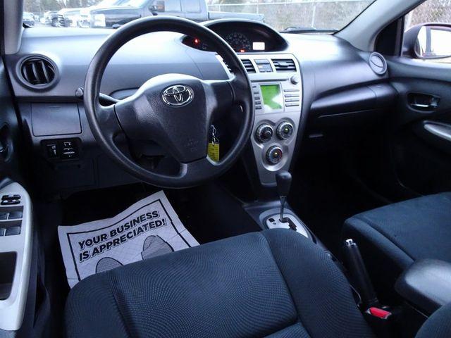 2011 Toyota Yaris Base Madison, NC 27