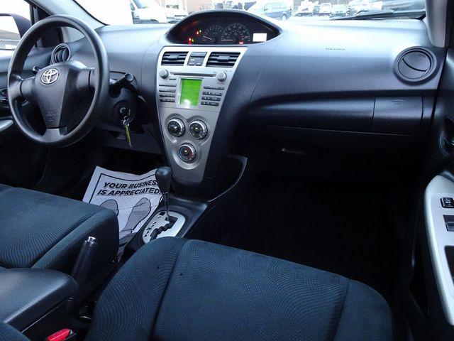 2011 Toyota Yaris Base Madison, NC 28