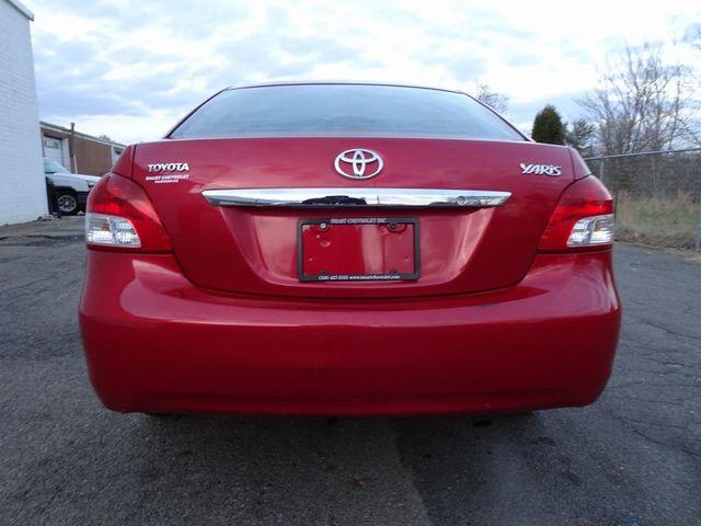 2011 Toyota Yaris Base Madison, NC 2