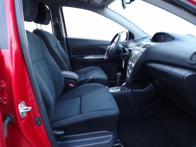 2011 Toyota Yaris Base Madison, NC 30