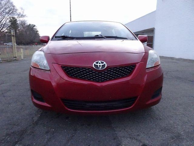 2011 Toyota Yaris Base Madison, NC 6