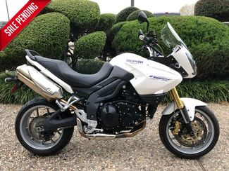 2011 Triumph Tiger 1050 ABS in McKinney TX, 75070