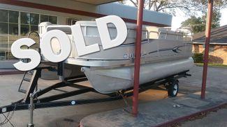 2011 Veranda 21 Ft. Party Barge Pontoon Boat Minden, LA