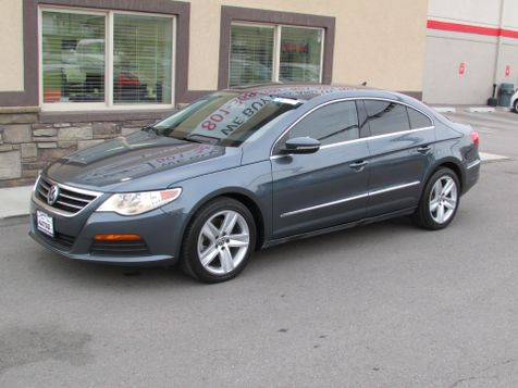 2011 Volkswagen CC Sport Sedan in , Utah