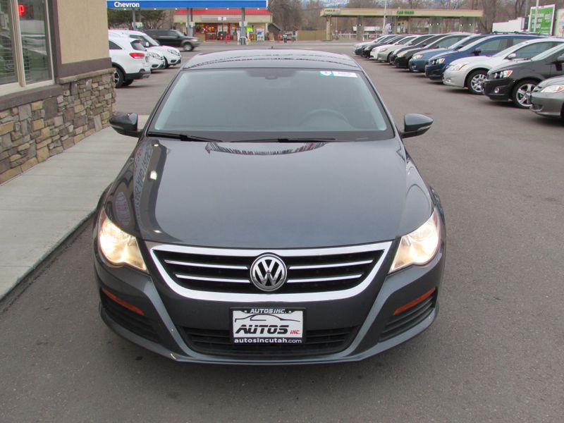 2011 Volkswagen CC Sport Sedan  city Utah  Autos Inc  in , Utah