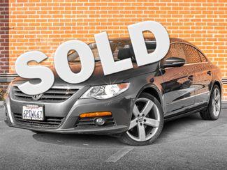 2011 Volkswagen CC Lux Plus Burbank, CA