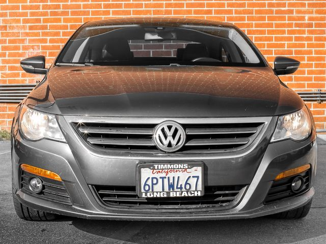 2011 Volkswagen CC Lux Plus Burbank, CA 1
