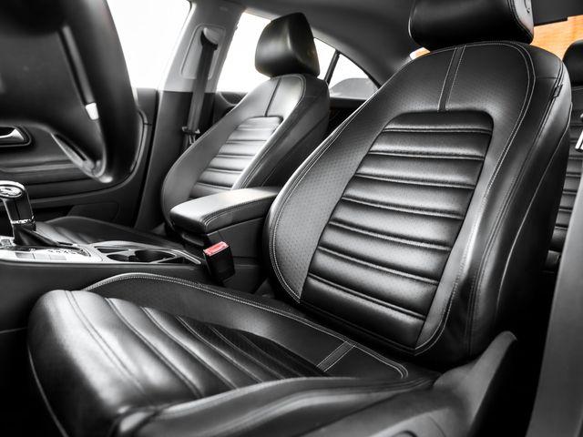 2011 Volkswagen CC Lux Plus Burbank, CA 10