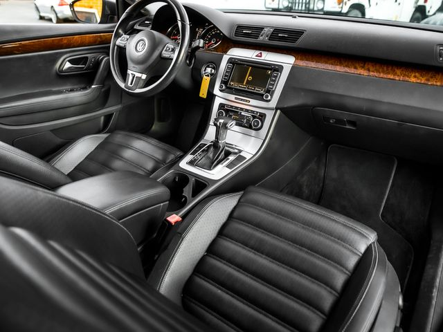 2011 Volkswagen CC Lux Plus Burbank, CA 11