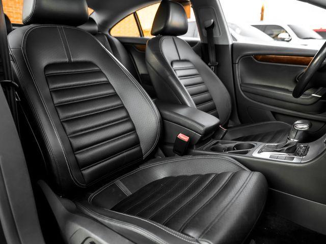 2011 Volkswagen CC Lux Plus Burbank, CA 12