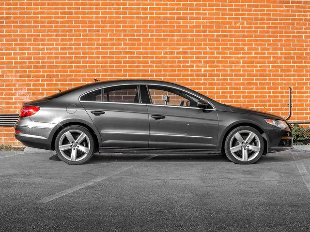 2011 Volkswagen CC Lux Plus Burbank, CA 4