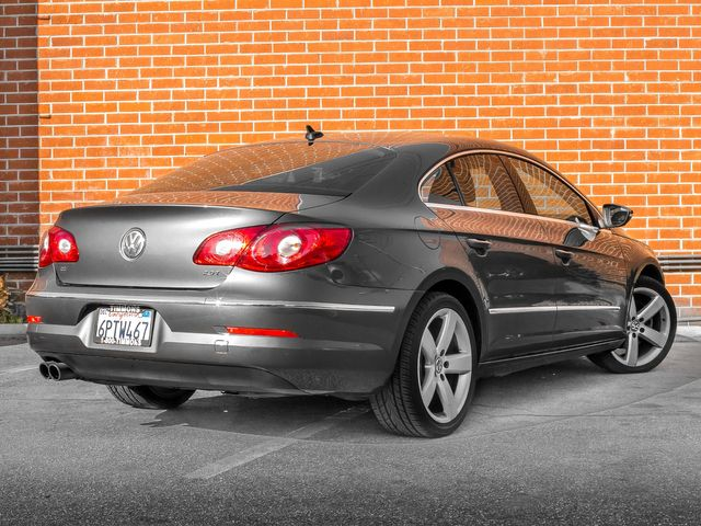 2011 Volkswagen CC Lux Plus Burbank, CA 6