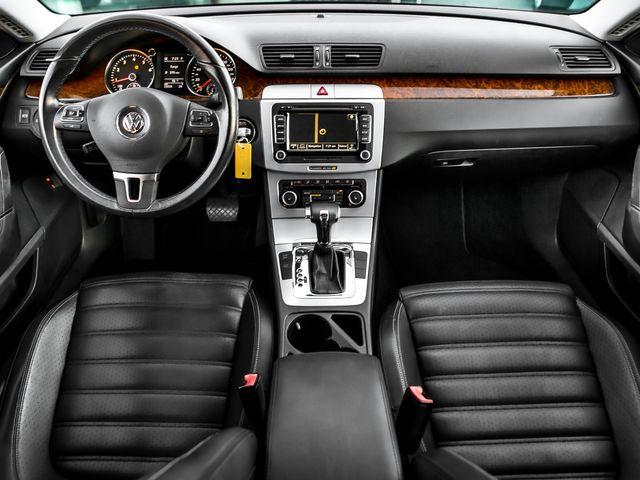 2011 Volkswagen CC Lux Plus Burbank, CA 8