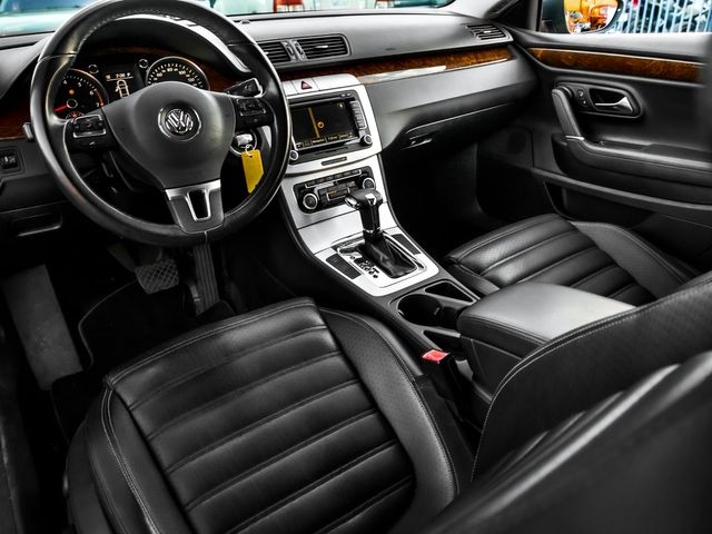 2011 Volkswagen CC Lux Plus Burbank, CA 9