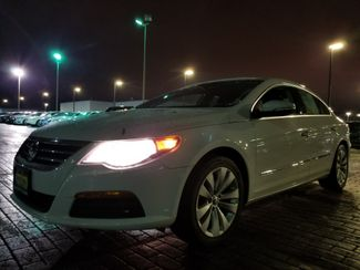 2011 Volkswagen CC Sport | Champaign, Illinois | The Auto Mall of Champaign in Champaign Illinois