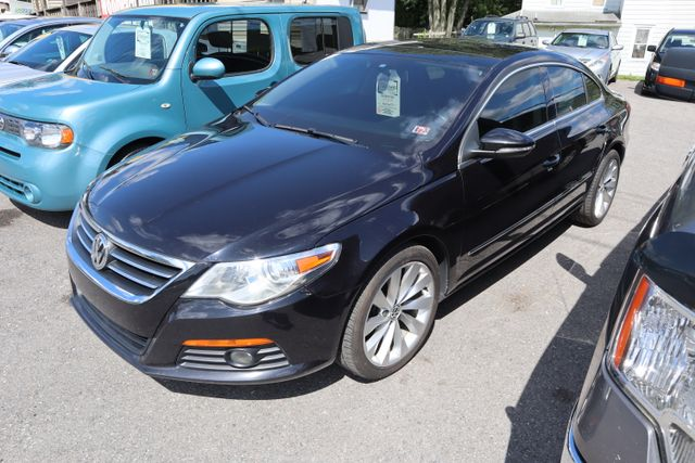 2011 Volkswagen CC Lux Limited in Lock Haven, PA 17745