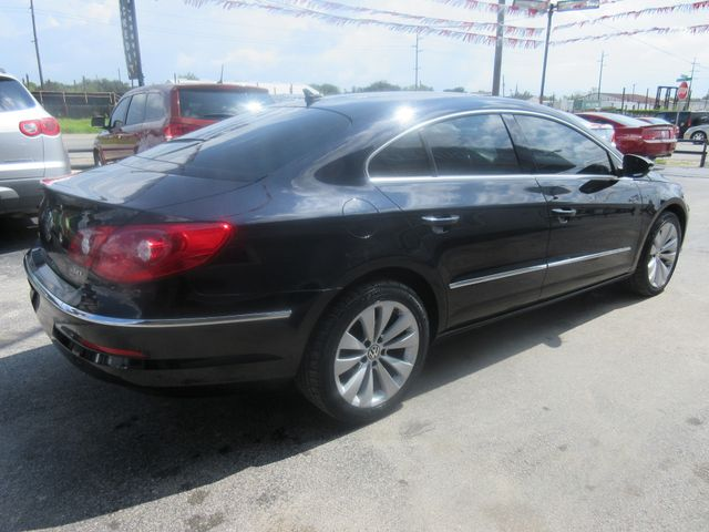 2011 Volkswagen CC sport, PRICE SHOWN IS THE DOWN PAYMENT south houston, TX 5