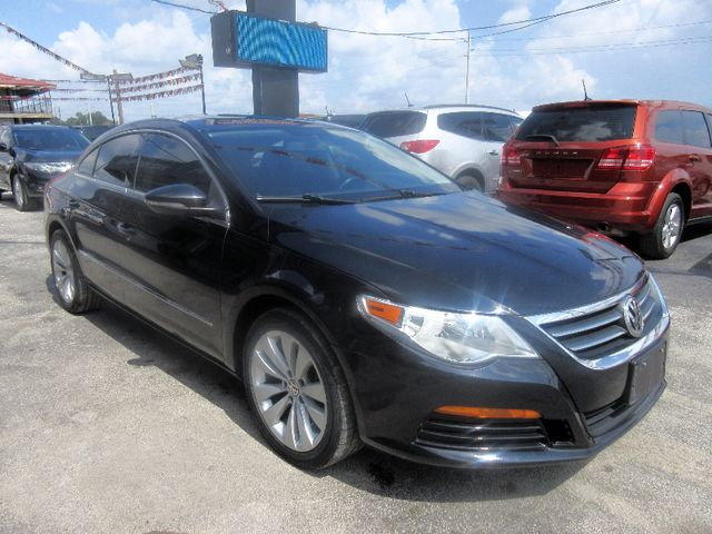 2011 Volkswagen CC sport, PRICE SHOWN IS THE DOWN PAYMENT south houston, TX 0