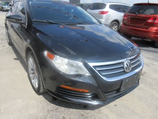 2011 Volkswagen CC sport, PRICE SHOWN IS THE DOWN PAYMENT south houston, TX 6
