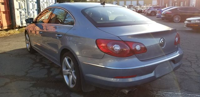 2011 Volkswagen CC Lux Plus in Sterling, VA 20166