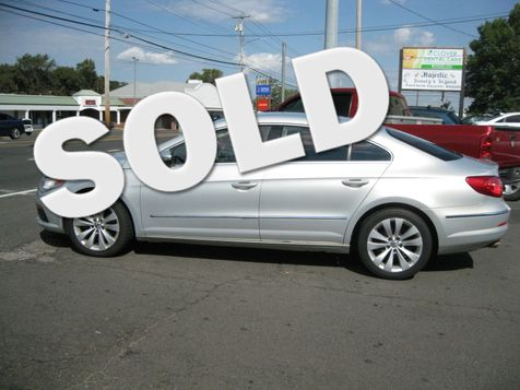 2011 Volkswagen CC Sport in , CT
