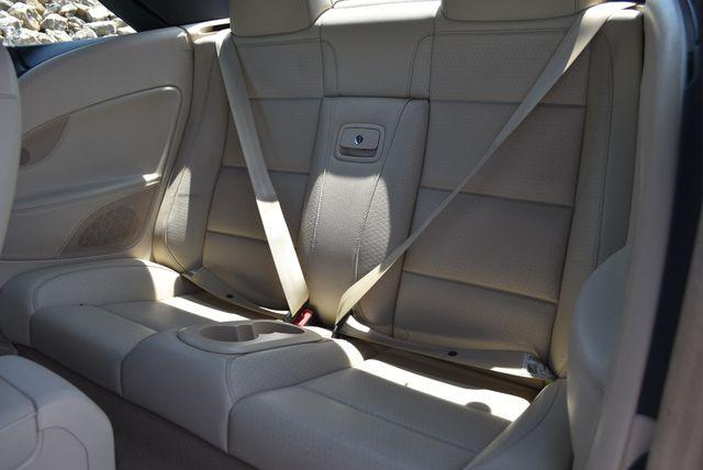 2011 Volkswagen Eos Komfort Naugatuck, Connecticut 15