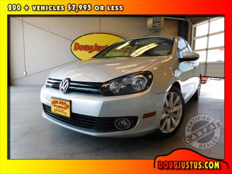 2011 Volkswagen Golf TDI in Airport Motor Mile ( Metro Knoxville ), TN