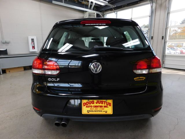 2011 Volkswagen Golf in Airport Motor Mile ( Metro Knoxville ), TN 37777
