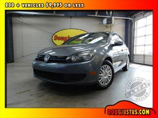 2011 Volkswagen Golf in Airport Motor Mile ( Metro Knoxville ), TN 37777