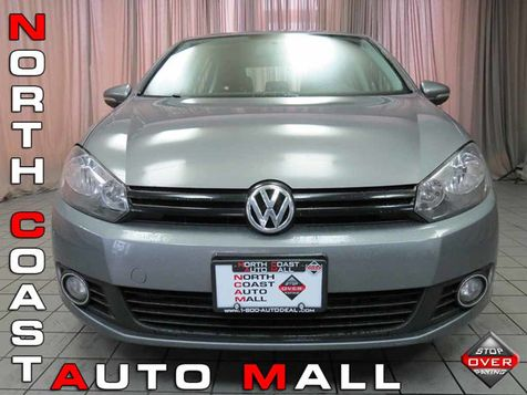 2011 Volkswagen Golf TDI in Akron, OH