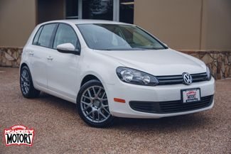 2011 Volkswagen Golf in Arlington, Texas 76013