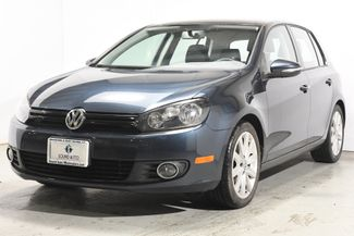 2011 Volkswagen Golf TDI w Sunroof/ Heated Seats in Branford, CT 06405