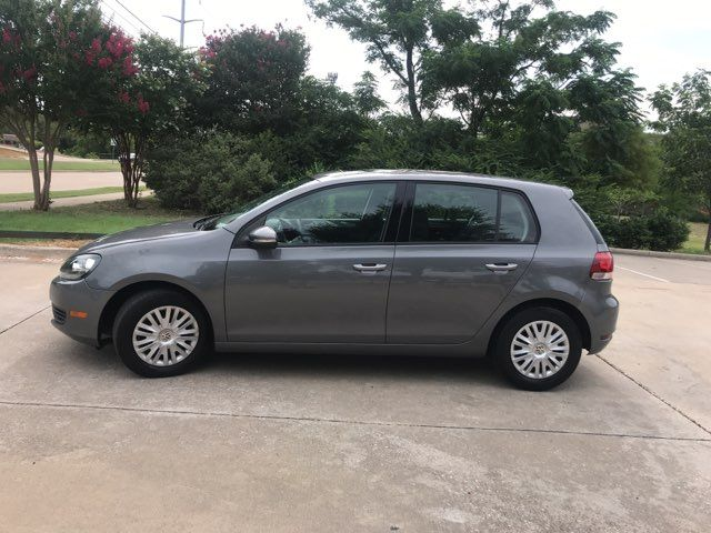 2011 Volkswagen Golf ONE OWNER in Carrollton, TX 75006