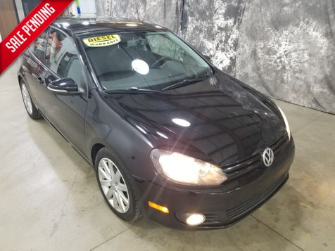 2011 Volkswagen Golf TDI   Warranty  6 speed in Dickinson, ND