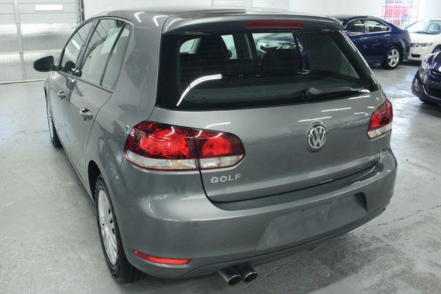 2011 Volkswagen Golf Hatchback Kensington, Maryland 10