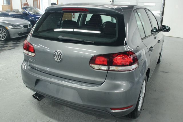 2011 Volkswagen Golf Hatchback Kensington, Maryland 11