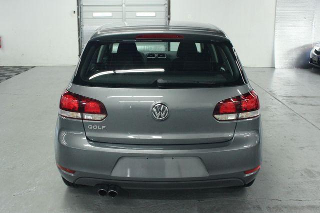 2011 Volkswagen Golf Hatchback Kensington, Maryland 3