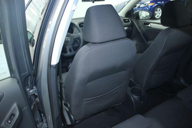 2011 Volkswagen Golf Hatchback Kensington, Maryland 36