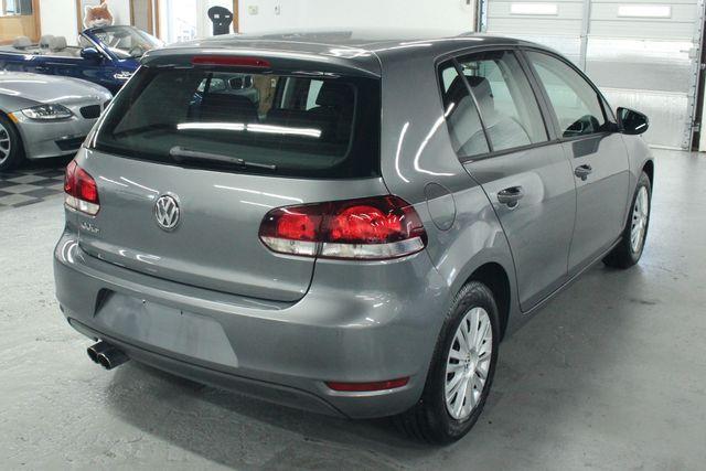 2011 Volkswagen Golf Hatchback Kensington, Maryland 4
