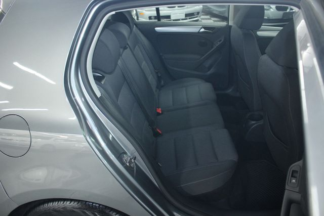 2011 Volkswagen Golf Hatchback Kensington, Maryland 41