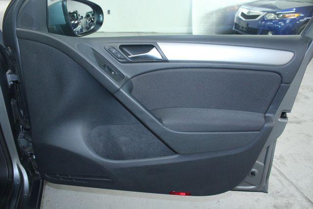 2011 Volkswagen Golf Hatchback Kensington, Maryland 51