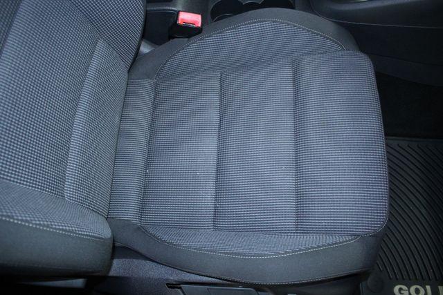 2011 Volkswagen Golf Hatchback Kensington, Maryland 58