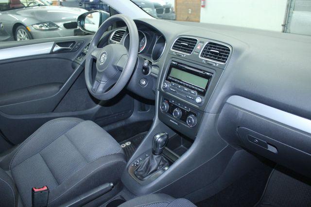 2011 Volkswagen Golf Hatchback Kensington, Maryland 72
