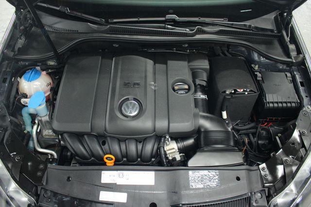 2011 Volkswagen Golf Hatchback Kensington, Maryland 86