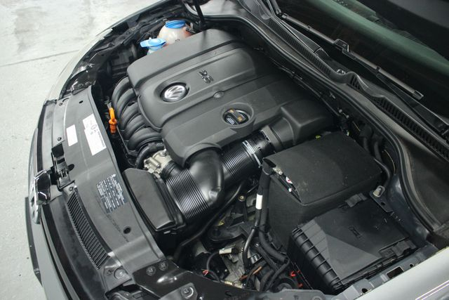 2011 Volkswagen Golf Hatchback Kensington, Maryland 87