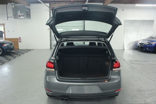 2011 Volkswagen Golf Hatchback Kensington, Maryland 89