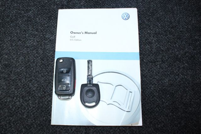 2011 Volkswagen Golf Hatchback Kensington, Maryland 105